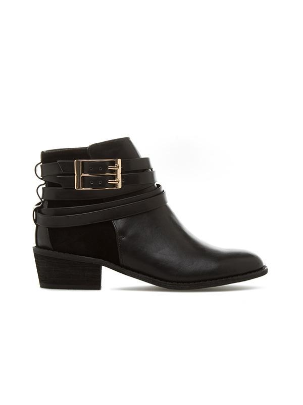 ShoeDazzle Arlenis Boots