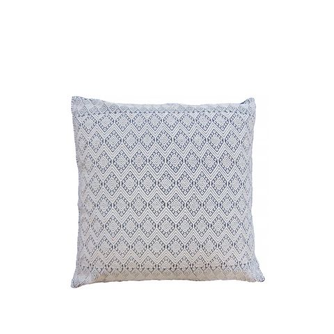 Chiapas Pillow