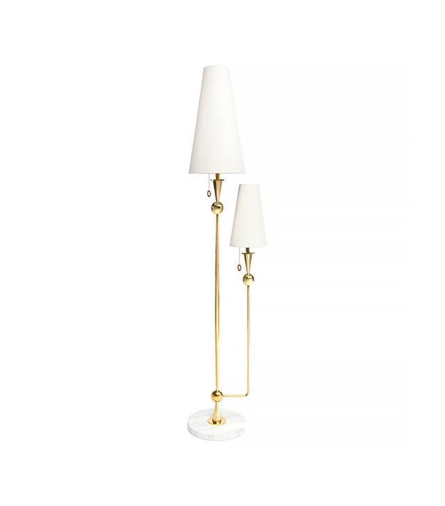 Jonathan Adler Caracas Floor Lamp