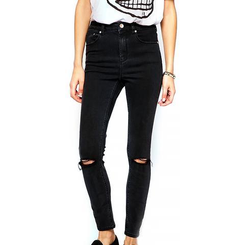 Ridley Skinny Ankle Grazer Jeans