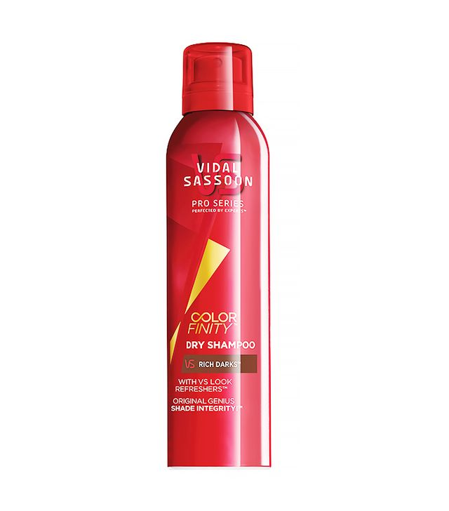 Vidal Sassoon Colour Finity Dry Shampoo