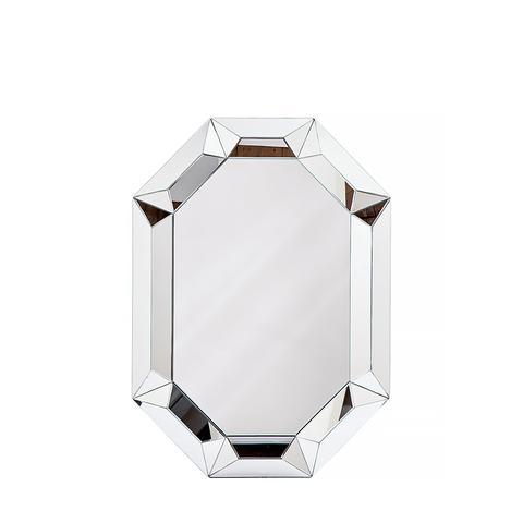 Regina Andrew Framed Prism Mirror