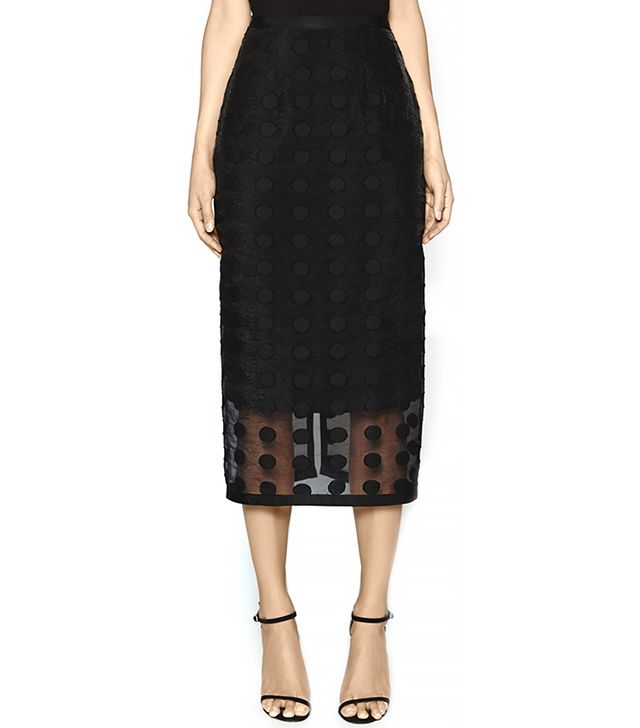Camilla and Marc Ace-to-Six Skirt