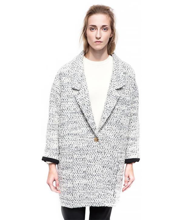 Apiece Apart Vita Oversized Jacket