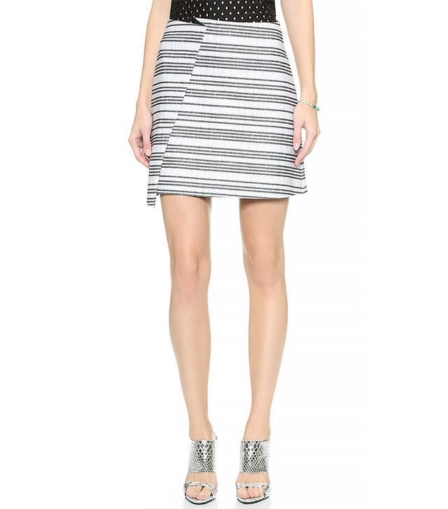 Bec & Bridge Trailblazer Wrap Skirt