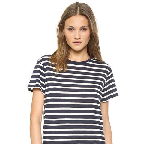 Classic T Stripes T-Shirt