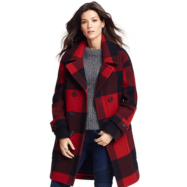 Tommy Hilfiger Hilfiger Collection Great Coat