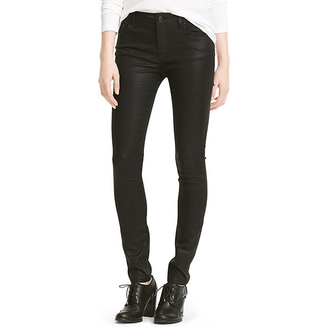 Tommy Hilfiger Coated Skinny Jean