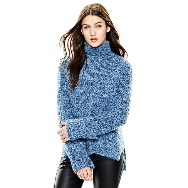 Tommy Hilfiger Mohair Sweater