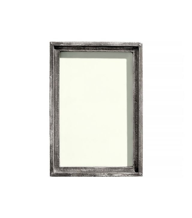 H & M Home Zinc-Look Picture Frame