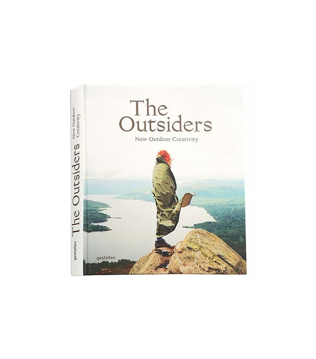 J. Bowman, S. Ehmann & R. Klanten The Outsiders: The New Outdoor Creativity
