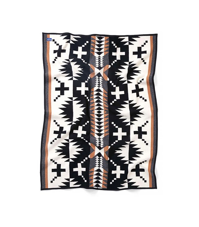 Pendleton Spider Rock Throw Blanket