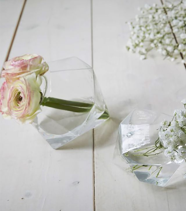 West Elm Gem Bud Vases