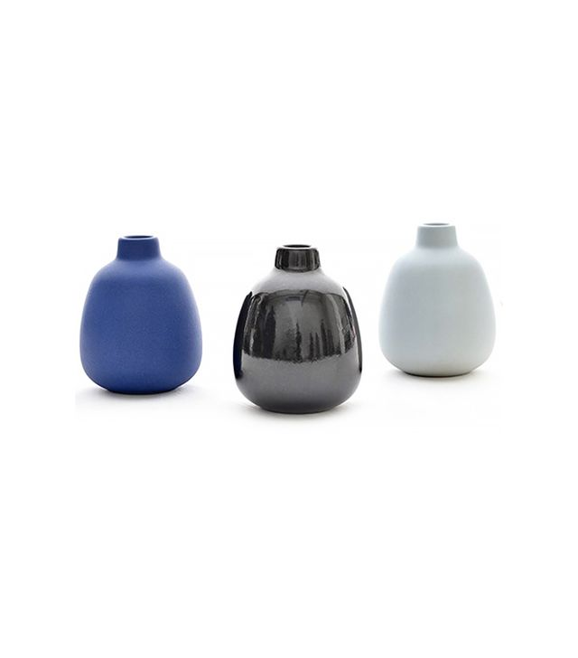 Heath Ceramics Bud Vase Set