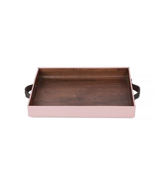 Nappa Dori Small Blush Tray