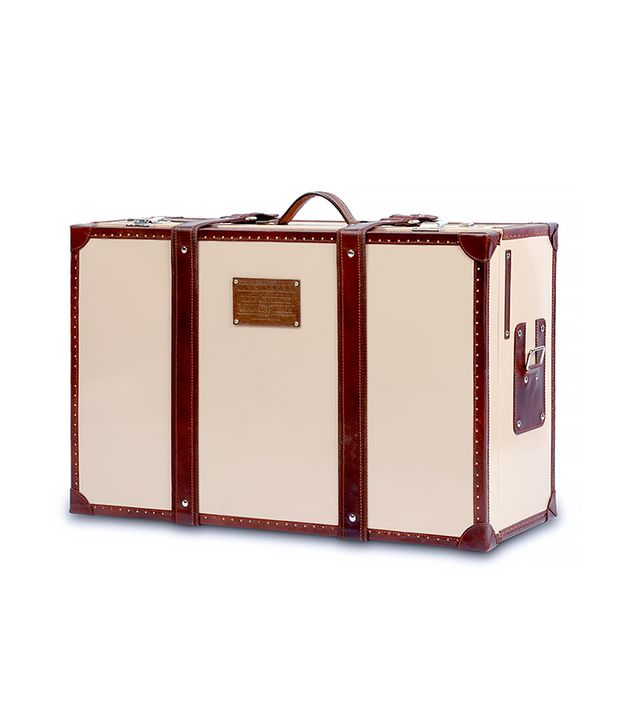 Nappa Dori Classic Large Blush Trunk
