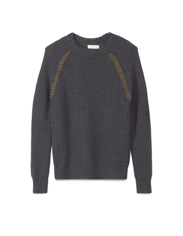 Tory Burch Trudy Sweater