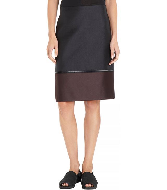 The Row Polin Skirt