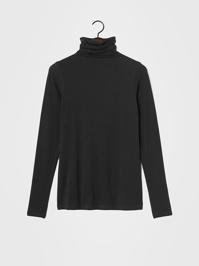 Vince Favorite Turtleneck