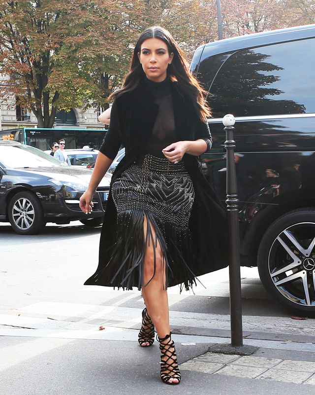 Love or Hate: What Do YOU Think About Kim Kardashian?