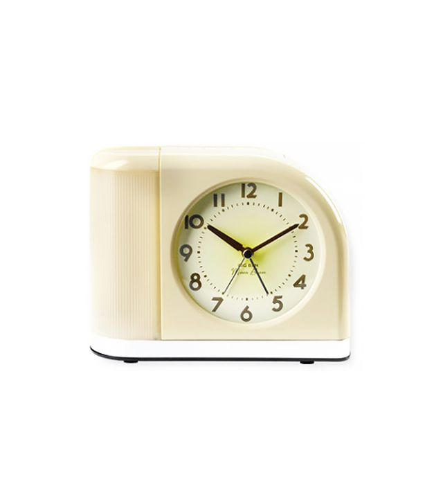 L.L. Bean Moon Beam Alarm Clock