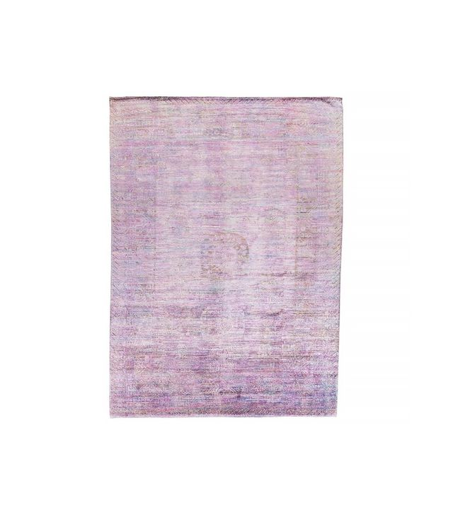 HD Buttercup Purple Rug