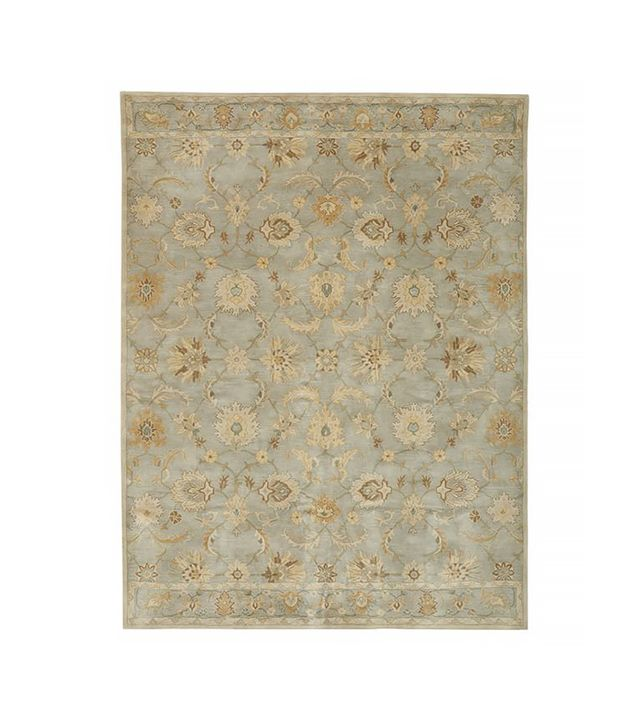Pottery Barn Gabrielle Persian-Style Rug