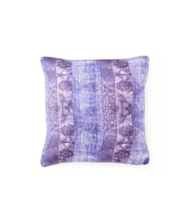 Zara Home Effect Pillow