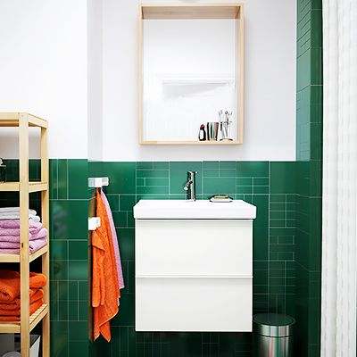 How to Update Your Rental Bathroom in 5 Easy Steps