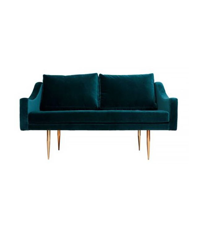 Organic Modernism Florence-A Sofa