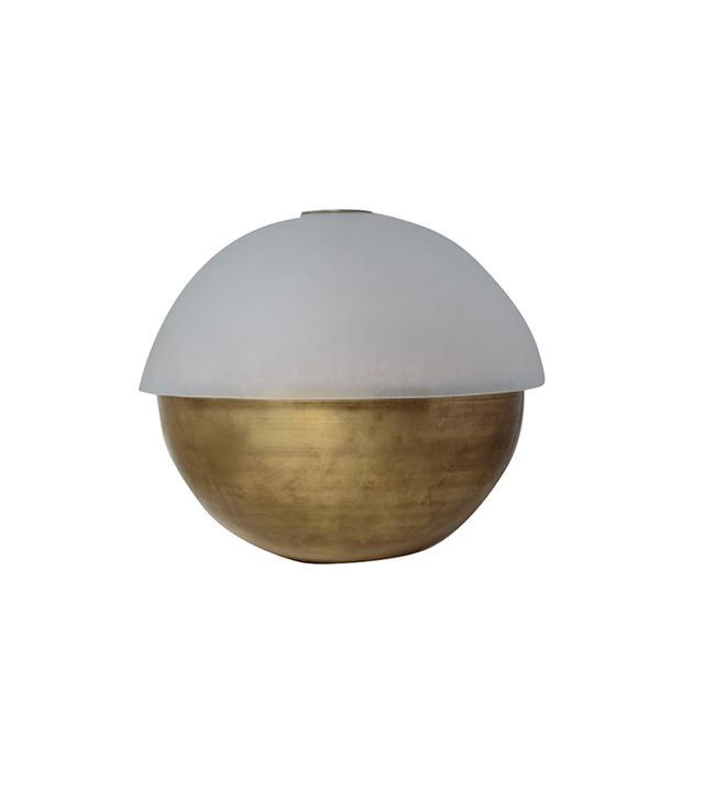 Apparatus Studio Axon Lamp