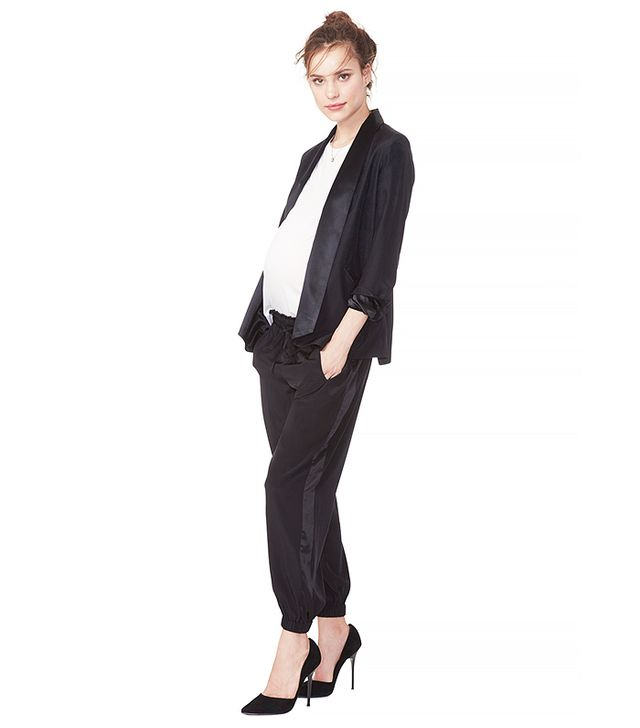 Hatch Collection The Tuxedo Pants