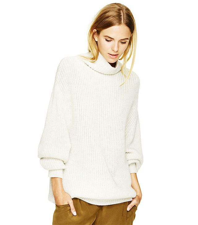 Aritzia Wilfred Montpellier Sweater