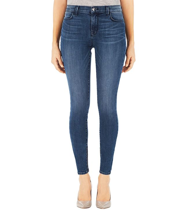 J Brand 2335 Photo Ready Maria Ankle Crop Jeans