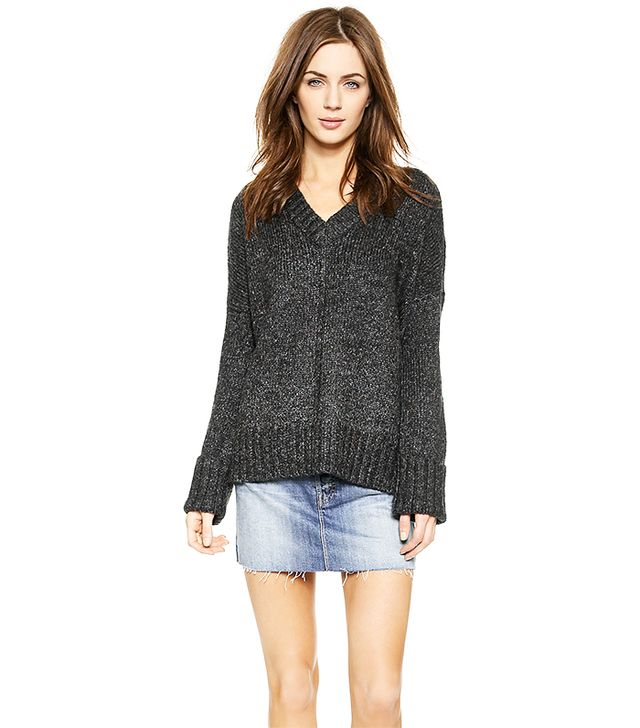 Feel The Piece Morrison BF Sweater
