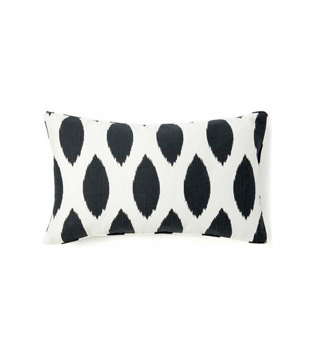 Dwell Studio African Spot Pillow
