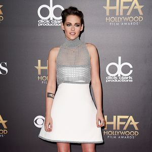 The Best Fashion Moments from the Hollywood Film Awards