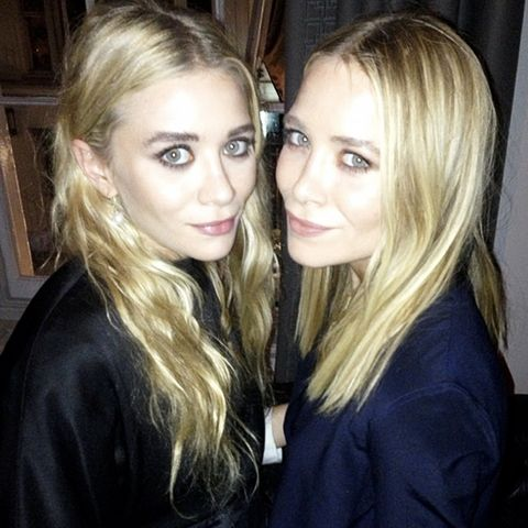 Instagram Photos Mary-Kate Ashley Olsen Twins