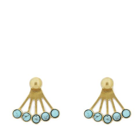 Skandza Earrings