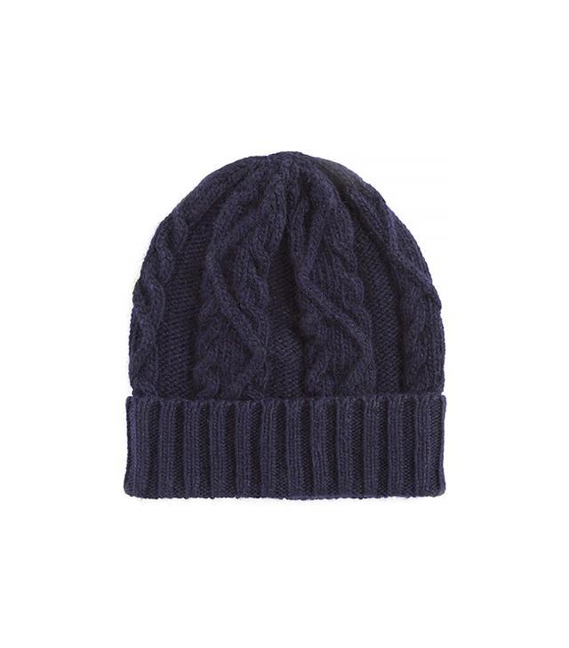 A.P.C. Angora Islande Hat