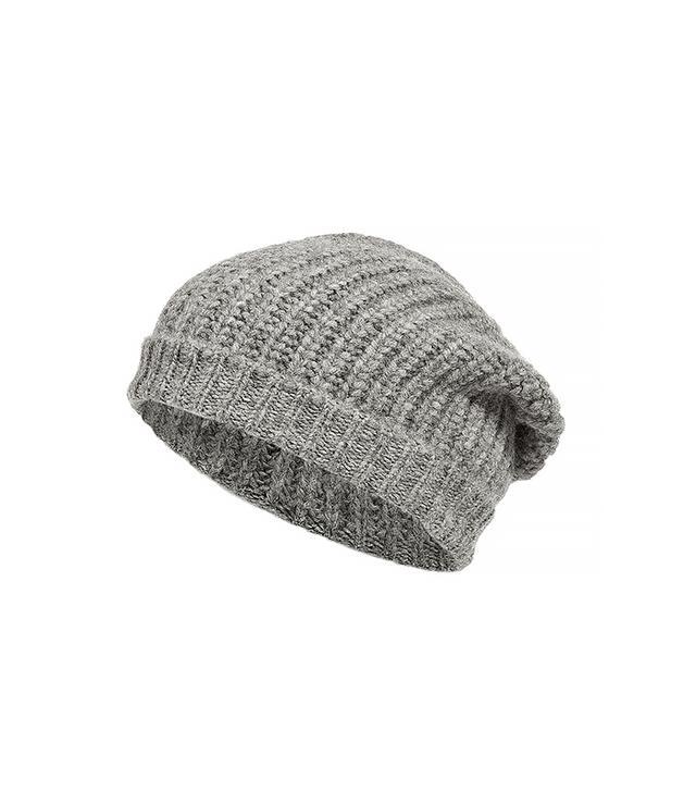 Closed Alpaca-Wool Knit Beanie