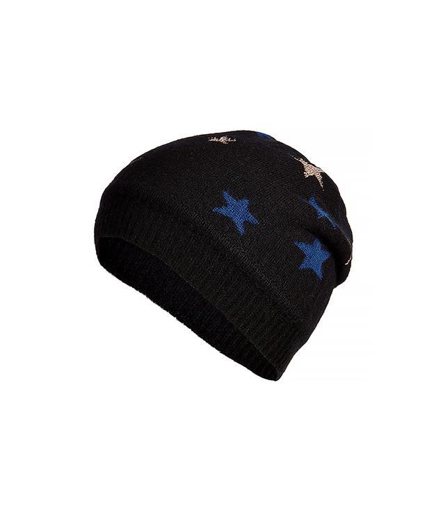 Diane Von Furstenberg Moon and Stars Hat
