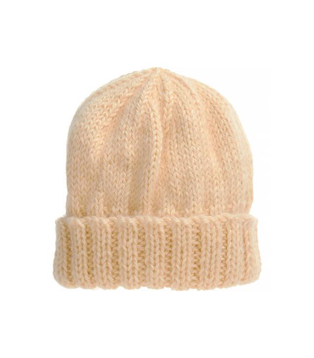 The North Circular Knit Beanie