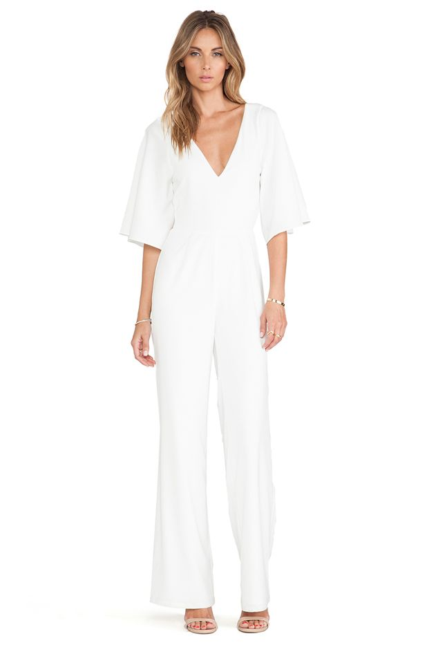 Lovers + Friends Star Gazer Jumpsuit