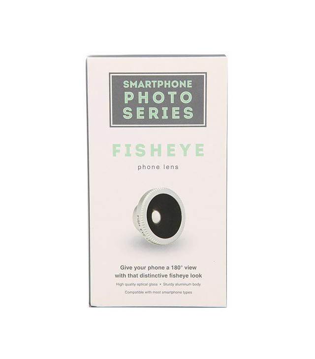 Photojojo Fisheye Phone Lens