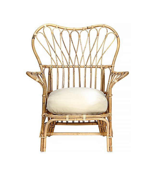 Josef Frank Fåtölj 311 Rotting Chair