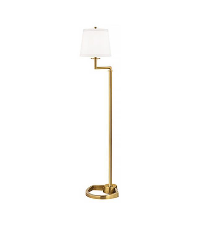 Lightology Higgins Floor Lamp