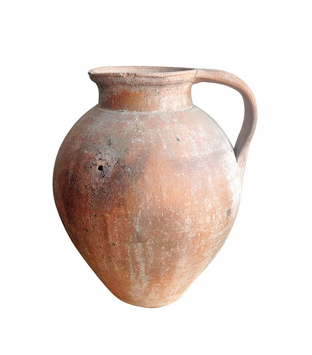 Second Shout Out Calabrian Water Pot