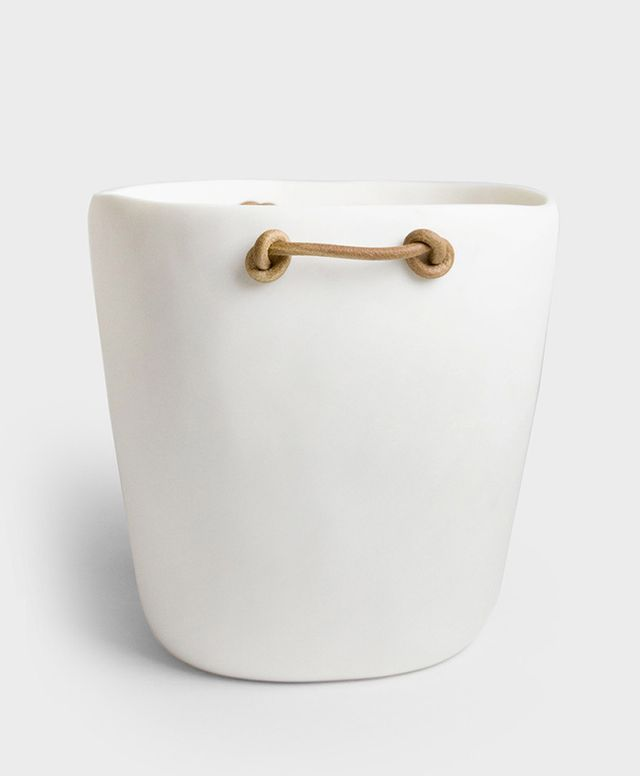 Tina Frey Small Resin Champagne Bucket