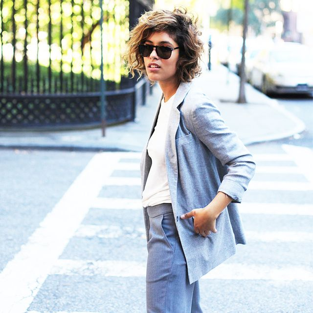 Shop Our Favorite Stylish Suits for Work and Beyond
